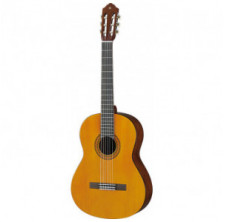 Yamaha CGS104A Full-Size Classical Guitar - Natural
