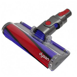 Dyson Soft Fluffy Cleaner Head for Dyson V8 Models