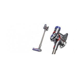 Dyson V8 Animal Cordless HEPA Vacuum Cleaner + Direct Drive Cleaner Head + Wand Set + Mini Motorized Tool + Dusting Brush + D