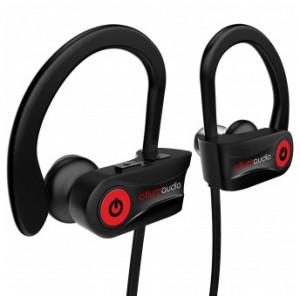 Wireless Headphones, Otium Best Bluetooth Headphones IPX7 Waterproof Sports Earphones Stereo Earbuds for Gym Running Workout