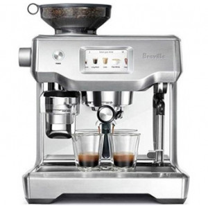 Breville Oracle Touch BES990BSS Espresso Machine