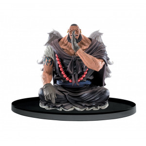 Banpresto One Piece 3.9-Inch Urouge Figure, SCultures Big Zoukeio 5, Volume 2