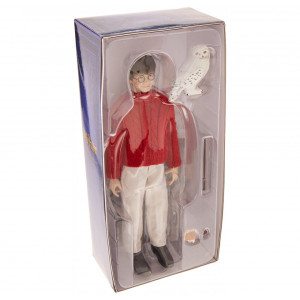 Star Ace Toys Harry Potter & the Sorcerer's Stone: Harry Potter in Casual Wear 1:6 Scale Action Figure