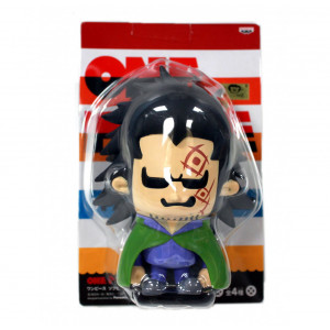 Banpresto One Piece x Panson Works Vinyl Figure - 47965 - Monkey D. Dragon