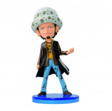 Banpresto One Piece 2.5-Inch Law World Collectible Figure, Log Collection Volume 1