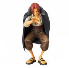 Banpresto One Piece Shanks Figure, Dramatic Showcase 4th Season Volume 1